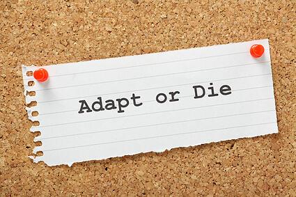 adapt-or-die