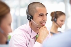 customer service contact center software