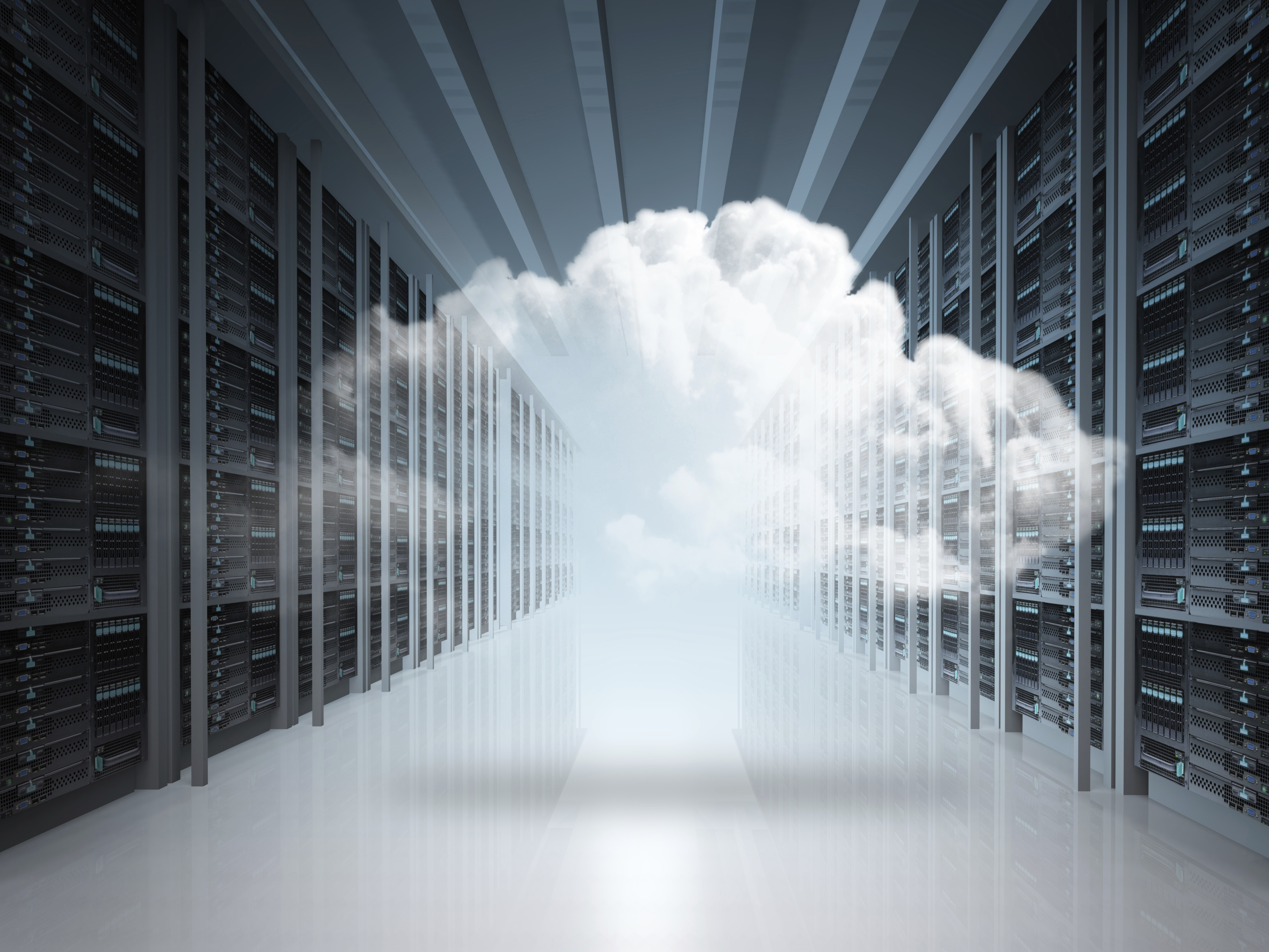 What is the Difference Between Hosted and Cloud Call Center Solutions