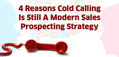 sales prospecting strategy