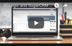 3CLogic and SugarCRM
