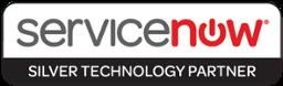 ServiceNow Silver Tech Partner