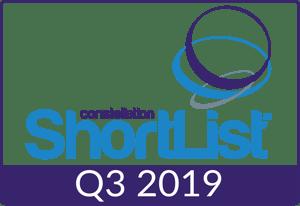 CRM Shortlist Q3 2019